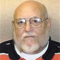 Ronald H. Heater