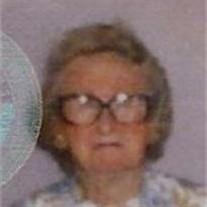 Esther N. Ivansheck