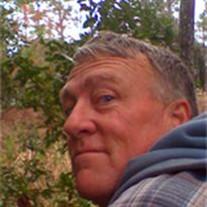 Richard A. Baugh