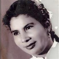 Lucila F. Fiallos