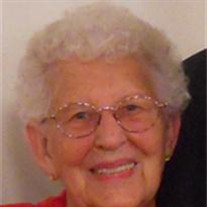 Vera M. Ownby