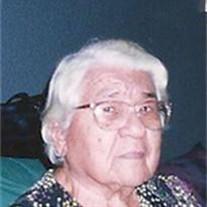 Marina Marrero Echevarria
