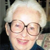 Ann E. Bellinger