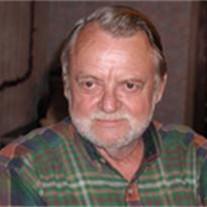"""Hubert """"Jack"""" Rayburn"""