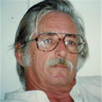 Leon Rene Maufroy, Sr.