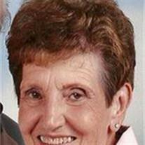 Lorraine C. Stout