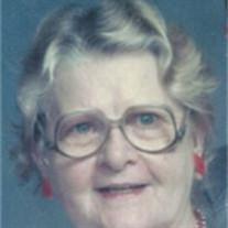 Nora Theresa Morley