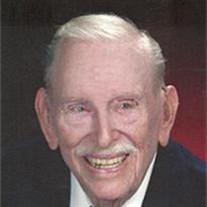 """William A. """"Bill"""" Hall"""