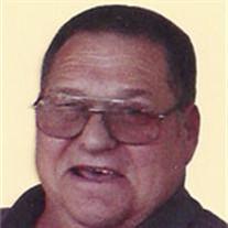 """Hubert J. """"Bucky"""" Kemp"""
