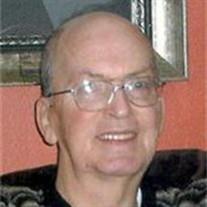 Rodney W. Carr