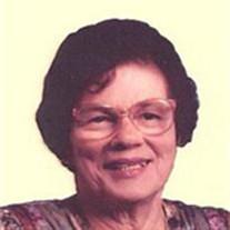 Margaret Valdes