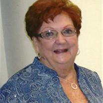 Adele E. Hill