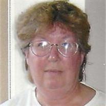 Sandra J. Vaughan