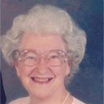 Elinor Ruth Cain