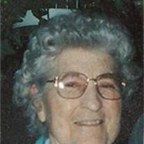 Helen W. Geisler
