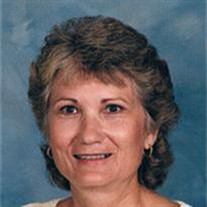 Bobbie Barrow Boyd