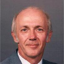 James Wallace Shuck