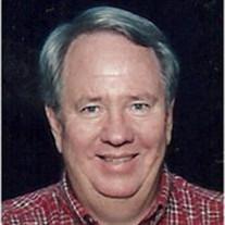 Larry A. McCollum
