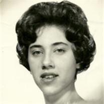 Patricia Huneycutt Hall