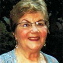Sandra Carey Becker