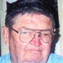 Douglas Roger LaMoreaux