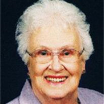Betty C. McNish