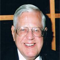 John R. Gillespie
