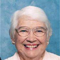 Dorothy K. Shelley