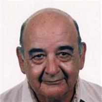 John Martin Esposito