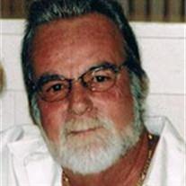 """Gerard K. """"Rod"""" Lombardi Sr."""