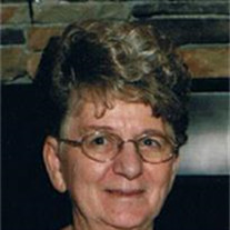 Joan M. Denman