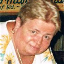 Dorothy C. Schaefer