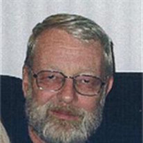 James R. Madell