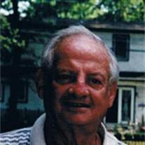 Louis D'Antonio