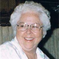 Margaret Sheffield Smith