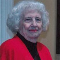 Violet E. Ring