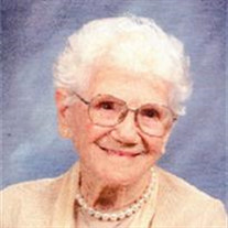 Nova Bernice Gatch