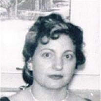 Faye Lee Gregory