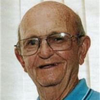 Ernest Daniel Hodges