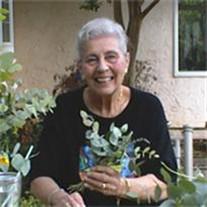 Sylvia J. Cloutier