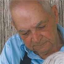 Carl Dewey Judd, Jr.