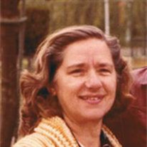 Dorothea S. Peters