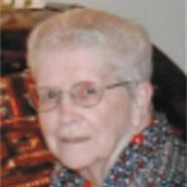 Hazel L. Werner