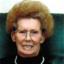 Mary P. Stokes