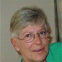 Sharon A. Burlingame