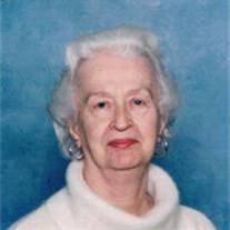 Anne Marie Martin