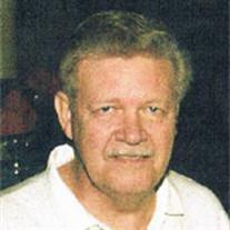 Wayne Vanover