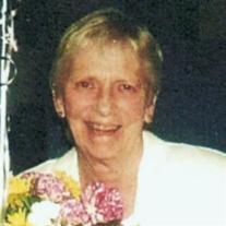 Mrs. Louise Anna Kundel