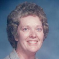 Julie Sheumaker