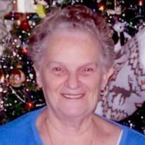 Mrs. Frances G. Burke